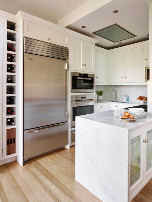 Our 50 Best Small U-Shaped Kitchen Ideas & Remodeling