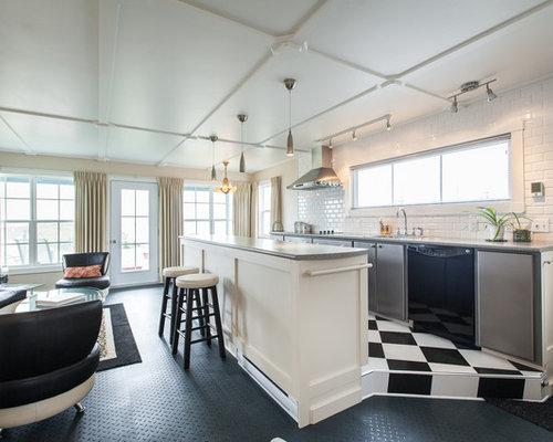 Best Raised Floor Design Ideas Amp Remodel Pictures Houzz