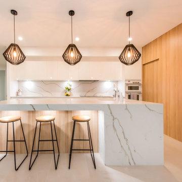 Smartstone in an amazing Queensland home