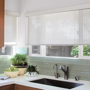 Smith & Noble Roller Shades
