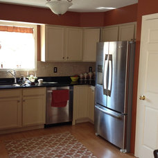 Traditional Kitchen by Interior Enhancements of Indianapolis