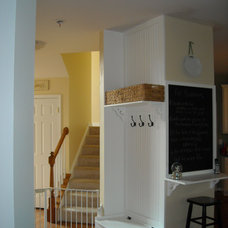 Traditional Kitchen by Upscale Home Renovations