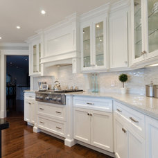 Traditional Kitchen by YourStyle Kitchens Ltd
