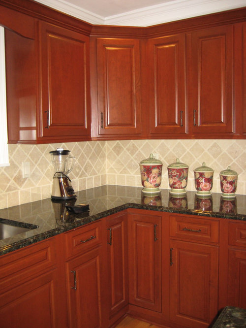 Shaped eat in kitchen design ideas remodels amp photos with beige
