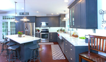 Kitchen Design Seattle Entrancing Best Kitchen And Bath Designers In Seattle  Houzz Decorating Inspiration