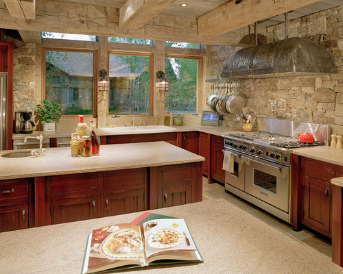 Cooker Hood Home Design Ideas, Pictures, Remodel and Decor