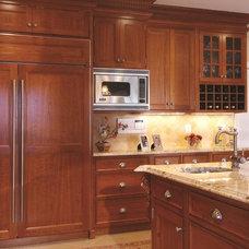 Mediterranean Kitchen by Cameo Kitchens, Inc.