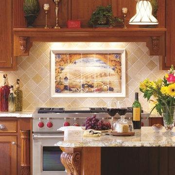Snell Kitchen 6