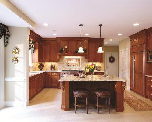 New Venetian Gold Granite Countertops Home Design Ideas