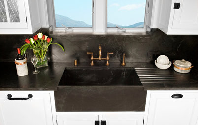 8 Apron-Front Sink Styles for Kitchens of All Kinds