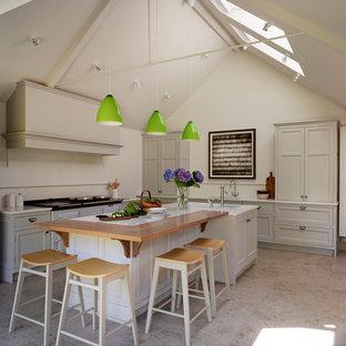 Стильный дизайн: кухня в стиле кантри - последний тренд