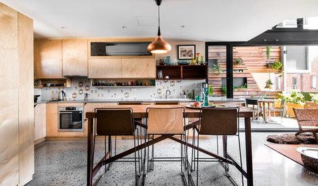 コンクリート床をインテリアに使うべき5つの理由