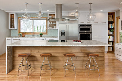 Crystal Cabinets Project Photos Reviews Princeton Mn Us Houzz