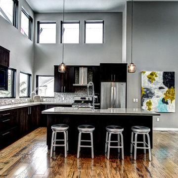 Soft Modern Interior
