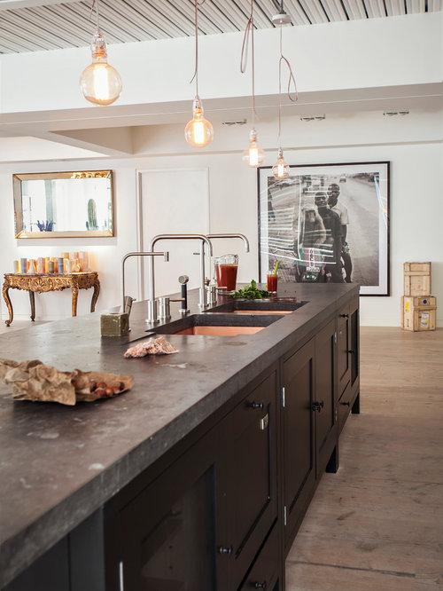 Industrial Kitchen Design Ideas, Pictures & Inspiration | Houzz