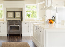 Would you mind sharing information on the countertop?