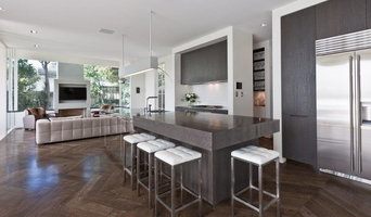 Solid Wood Kitchen Bench Tops