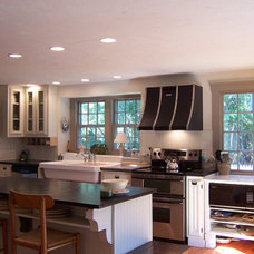 Traditional Kitchen by Solstice Home