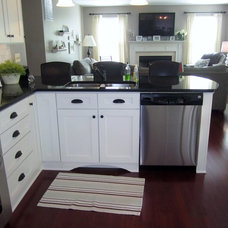 Traditional Kitchen by Southern Maryland Kitchen, Bath, Floors, & Design