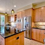 Deloache - Traditional - Kitchen - Dallas - by Pam Chapman ...