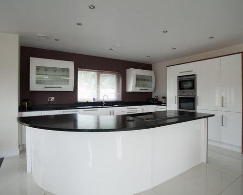Best Modern Cork Kitchen Design Ideas Remodel Pictures Houzz