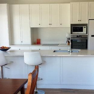 Somerfield renovation