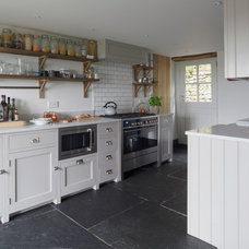 Farmhouse Kitchen by Inspired Design Ltd