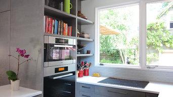 Somerville Kitchen