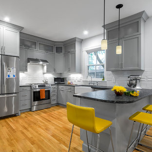 Somerville Renovation