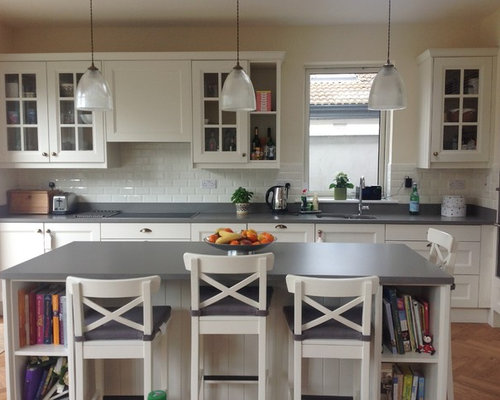 Dublin kitchen design ideas renovations photos with for Kitchen design dublin