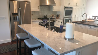 Sonoma addition and remodel