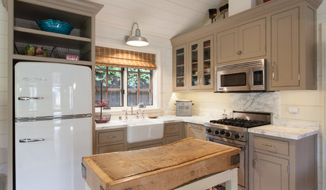 How to Refresh Your Kitchen on Any Budget