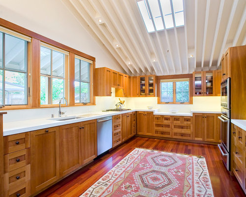 Houzz | White Countertops Design Ideas & Remodel Pictures