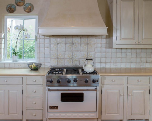 Country Kitchen Design Ideas Renovations Photos With Terracotta