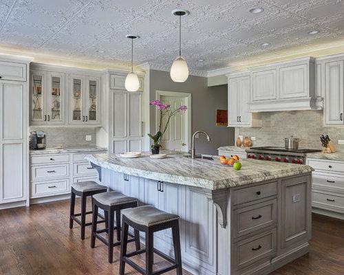kitchen design ideas images. Traditional kitchen ideas  l shaped dark wood floor and brown idea 25 Best Kitchen Ideas Decoration Pictures Houzz