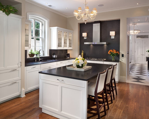 Art Deco Kitchen Ideas, Pictures, Remodel and Decor