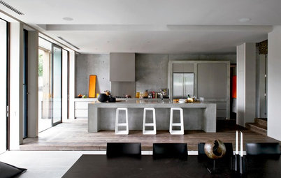 Why Concrete is a Must-Have in Your Kitchen