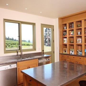 Soter Vineyard Tasting Room