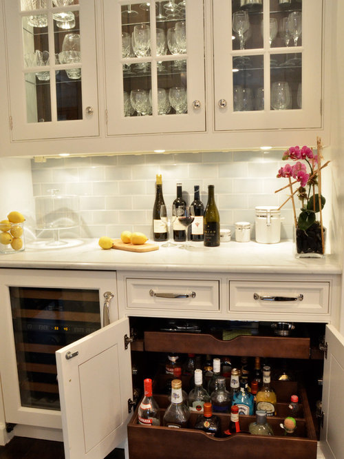 Locked Liquor Cabinet Ideas, Pictures, Remodel and Decor