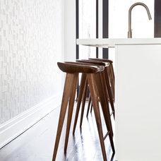 Contemporary Kitchen by Palmerston Design Consultants