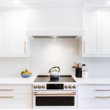 South Beaverton Kitchen Remodel