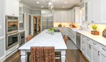 South Charlotte Kitchen
