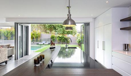 10 Top Design Tips for an Ergonomic Kitchen