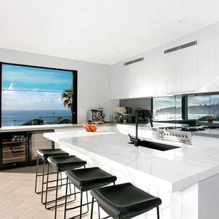 South Curl Curl - Dream Waterfront Custom Home