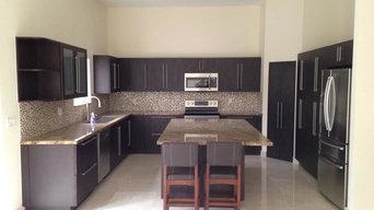 South Dade Residence