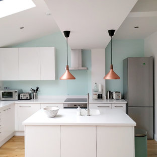 South East London Kitchen
