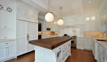South Finley Rd. Kitchen
