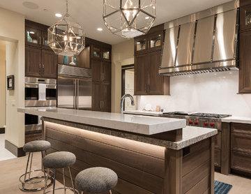 South Fork Project, Luxury Home Draper, UT