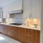 Modern - Modern - Kitchen - Toronto - by Kitchen Gallery