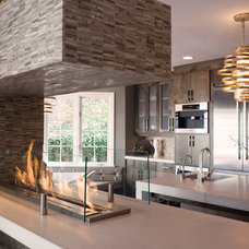 Contemporary Kitchen by NOTION, LLC